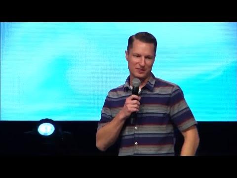The Cause Church - Worship & Prayer with David Hall