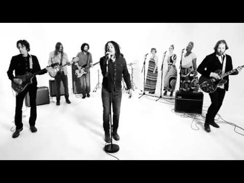 Video von The Magpie Salute