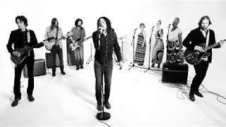 "The Magpie Salute ""Omission"""