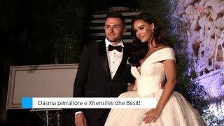 Speciale: Dasma përrallore e Xhensilës dhe Besit! - MIRAGE