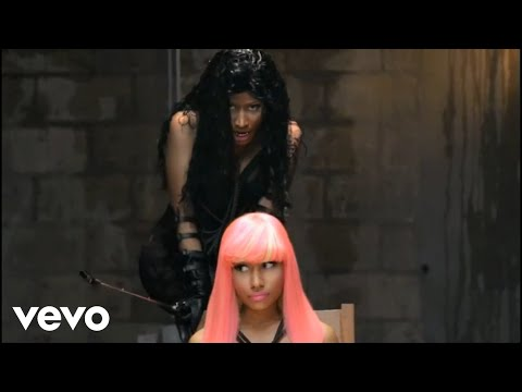 Monster - Nicki Minaj Verse [Video]