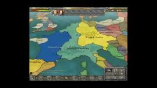 Knights of Honor Dark ages mod Campaign