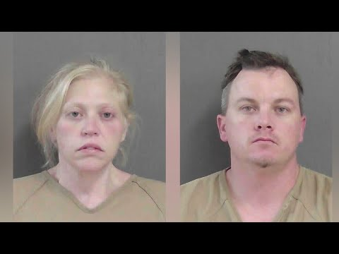 Neighbors shocked after couple arrested for allegedly making meth in apartment