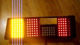 Светодиодные фары (LED).MPG(Светодиодные классические фонари ЗАЗ 1102 (Таврия), 2012-02-05T18:39:42.000Z)