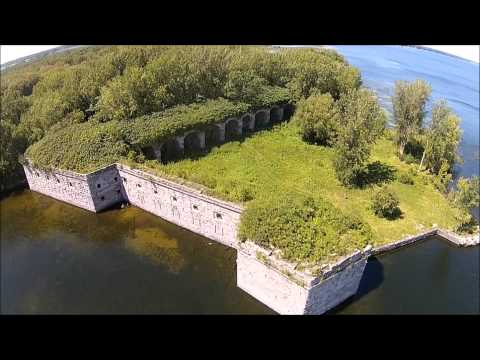 Fort Montgomery Rouses Point NY