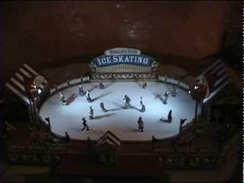 world´s fair roller skating