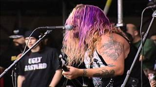 Nailbomb - World Of Shit [Dynamo Open Air 1995 ᴴᴰ]