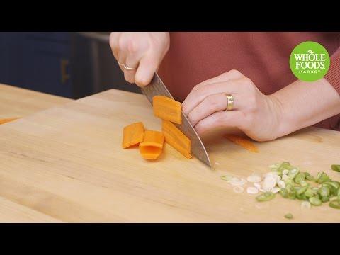 Knife Showdown | Whole Foods Market + Sur La Table
