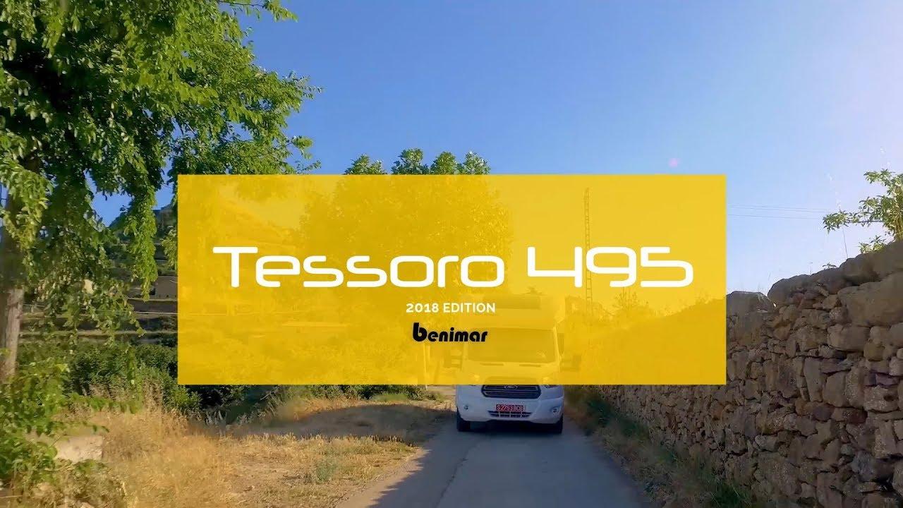 Tessoro 495 - 2018