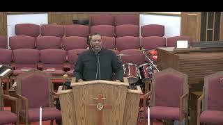 February 28, 2021 - Wondrous Working Power! - Jeremiah 32:27