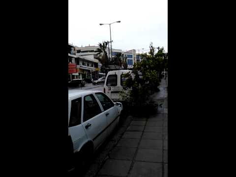 Vodafone Smart 4 Turbo (Video Sample) HD