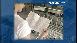 Introduction to IDEAL Garage Door Installation
