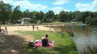"""Avec le label """"Pavillon Bleu"""", Saint-Hilaire-les-Places espère attirer les touristes"""
