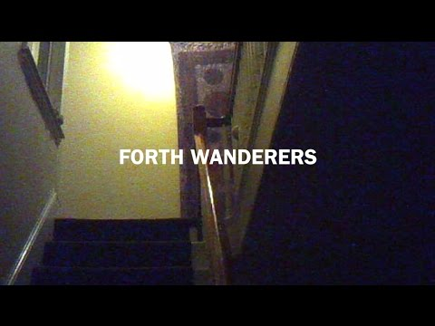 Forth Wanderers - Caramel Emotion (Live Session)