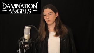 Damnation Angels Vocalist Audition - Michael Eastwood