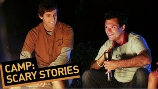 CAMP: Scary Stories thumbnail