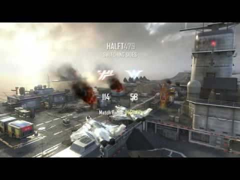 Call of Duty Black Ops II [HKV]Serious Lee on a roll
