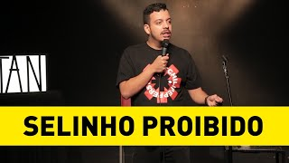 Rodrigo Marques - Fui Denunciado no Instagram - Stand Up Comedy
