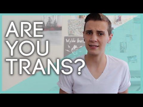 HOW TO: Discover your gender identity | Gender Resources