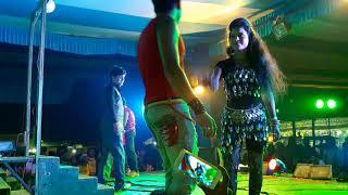 Aaj Holi khelbo Sokhi tomari Sone Patna dance hungama 2018