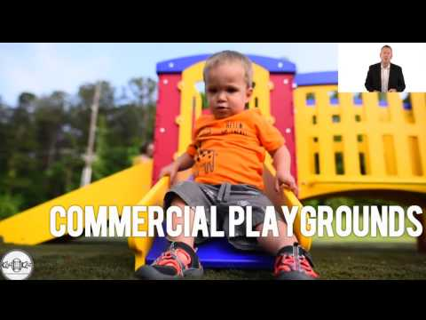 Korkat Playground Equipment & Recreation Equipment | Playground Equipment Supplier To The Southeast