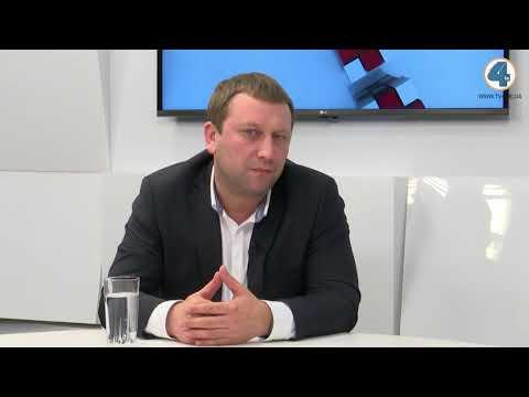 Телекомпанія TV-4: Голова Тернопільської ОДА Володимир Труш про перевезення медиків