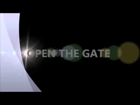 Open the Gate - No Doubt