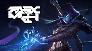 Extra Terra x Most Wanted - Soraka [DUBSTEP]