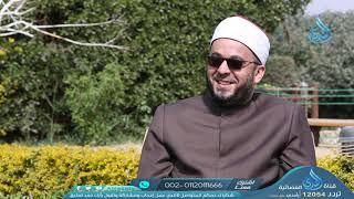 إشراقات قرآنيه   الشيخ أشرف عامر و الدكتور أحمد منصور 03