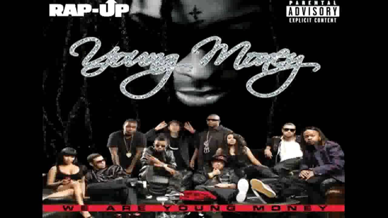 Young Money-Roger That (We Are Young Money) Roger Dat - YouTube