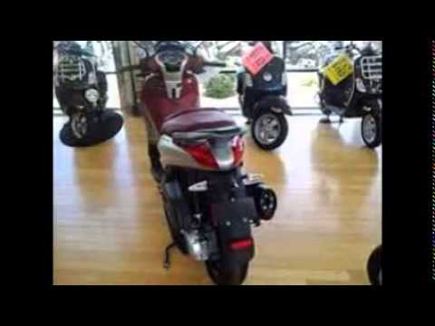 2015 piaggio beverly bv 350 first look review new model in slide