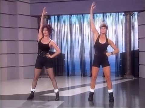 CHER FITNESS - Mighty bands