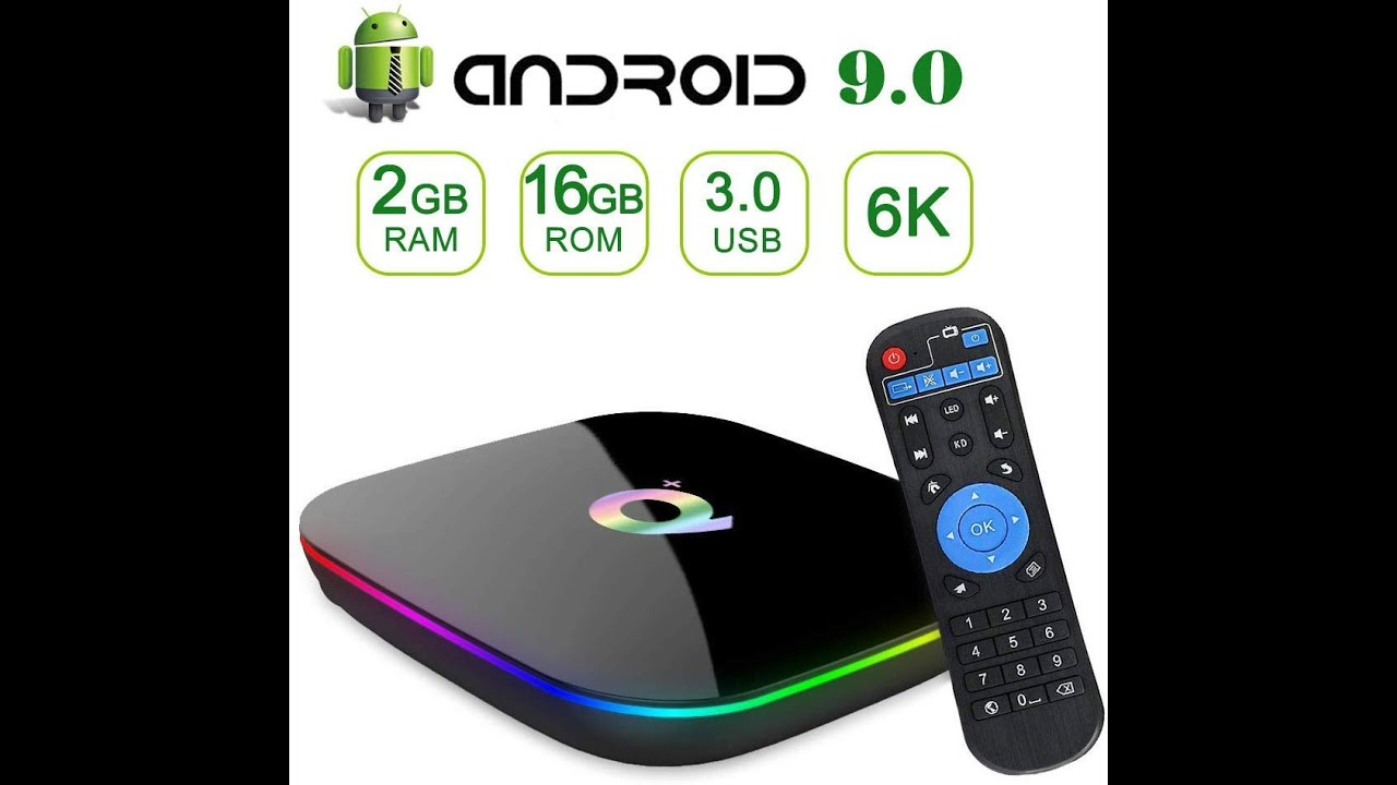 $25 Free Gift w//Purchase! EVPAD 3 Smart 6K TV Box  Newest Root Version