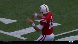 Northern Illinois at Nebraska - Football Highlights