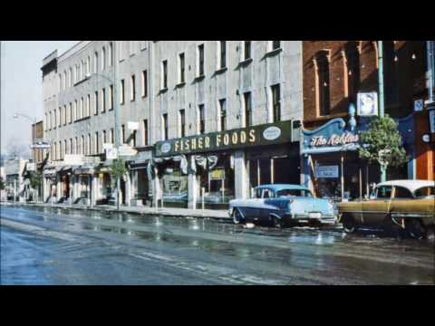 Painesville Ohio in the 50s and 60s