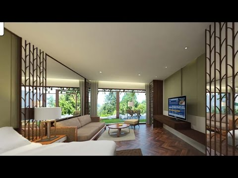 Sketchup Vray Render to 360 Interior Tour