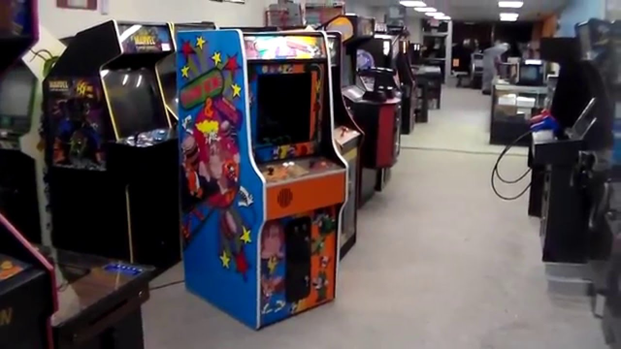 2004 Namco Donkey Kong Jr Mario Bros Nintendo Arcade Game