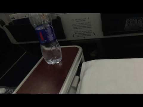 Egyptair. A330-300 business class;Cairo-dubai