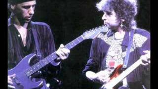 Best version of Knockin on heavens door - With Mark Knopfler