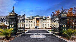 The Most Expensive Neighborhood In The World