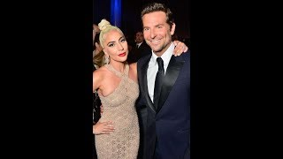 Lady Gaga Honors Bradley Cooper @American Cinematheque Awards