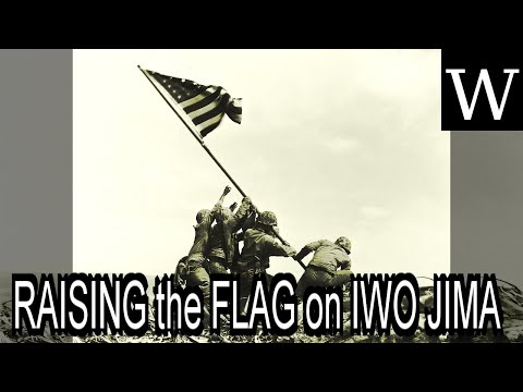 RAISING the FLAG on IWO JIMA - WikiVidi Documentary