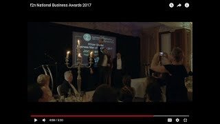 f2n National Business Awards 2017