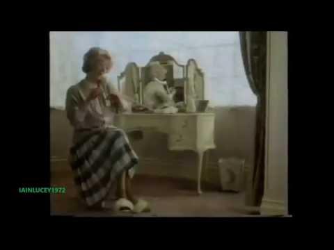 BRITISH TELECOM BT TV ADVERT maureen lipman richard wilson in the clothes shop  LWT HD 1080P