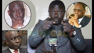 Affaire Aliou Sall - BBC: Dr Babacar Mar (Rewmi) justifie le mutisme d'Idrissa Seck