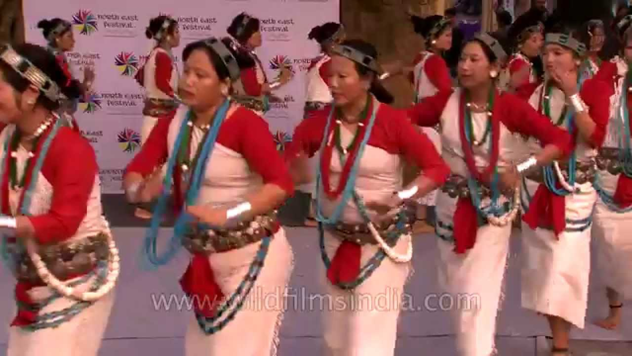 Top MA Colleges in Arunachal Pradesh
