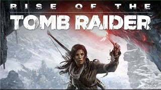 видео Прохождение Tomb Raider на Русском (2013)