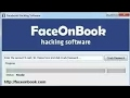 How to hack Facebook in one click. How to do?