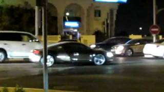 Amazing cars in dubai 2011 (some great cars and sounds)