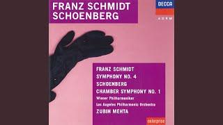 Schmidt: Symphony No.4 In C Major - 1. Allegro molto moderato